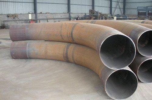管件弯管的产品结构特点