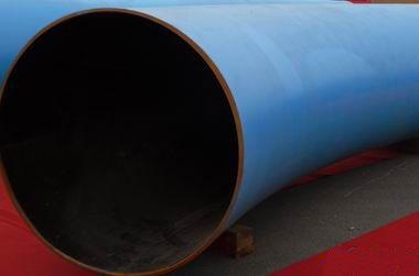 大口径中频弯管生产过程中的要求